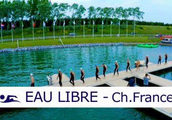 Présentation de la nage en eau libre